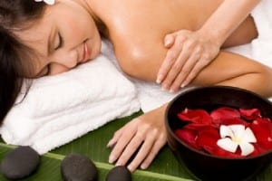 Looking for Aromatherapy Massage in Toronto? Visit Better Living