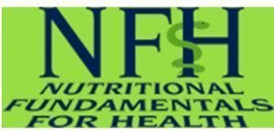 Nutritional Fundamentals For Health