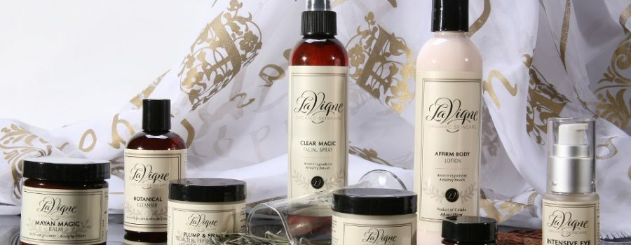 Natural, Organic, Safe and Effective Skin Care