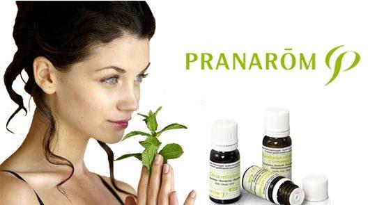 Pranarom Aromatherapy