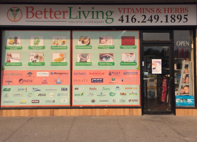 Better Living Customer Appreciation Day on Saturday July 11, 2015