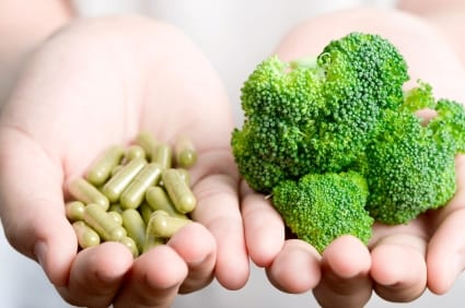 Whole food supplementation by INNATE Response™ available at Better Living
