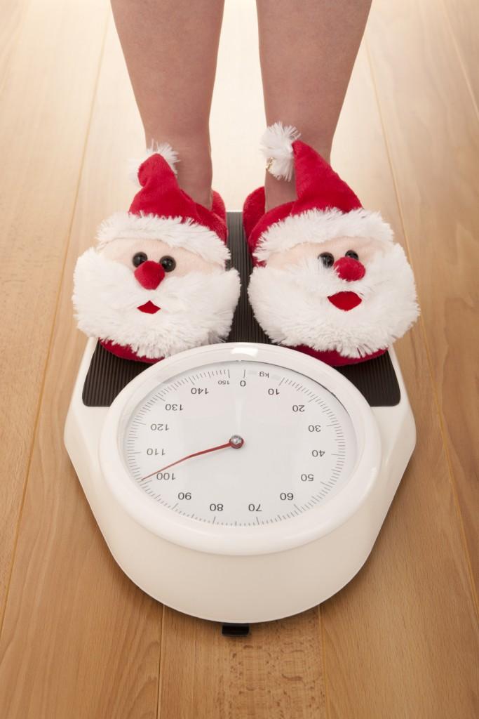 4 способа похудеть за 2 недели до Нового года: диеты на
