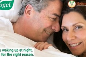 Waking up at night due to night sweats or frequent bathroom visits?