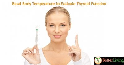 Evaluating Thyroid Function via Basal Body Temperature