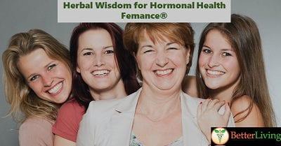 Fémance® – Herbs that Nurture Women's Health