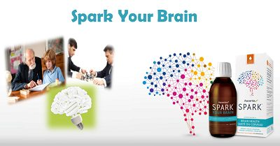 Keep Your Brain Healthy and Your Mind Sharp with Ascenta SPARK