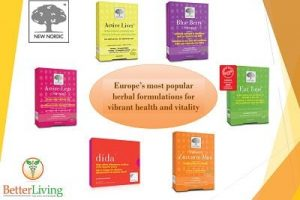 Europe's top selling herbal remedies now available in Canada!