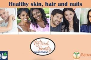 Support Healthy Hair, Skin and Nails with PRO Beauty