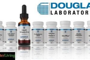 Douglas Laboratories available at Better Living in Toronto (Etobicoke)