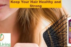 Natural Superior Hair Loss Treatment For Men and Women