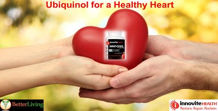 Keep Your Heart Healthy with Innovite Inno-Q-Nol