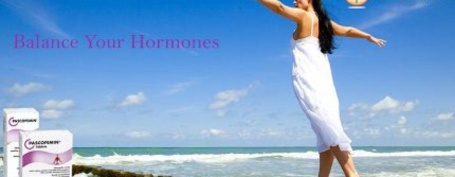 Healthy Hormones with PASCOFEMIN®