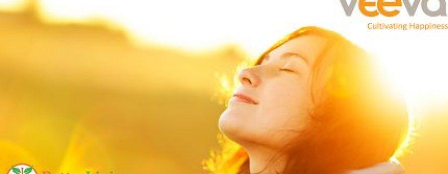 Discover Veeva Aromatherapy Blends
