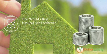Coco Natural Air Freshener!