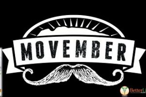 Keep your Prostate Healthy this Movember