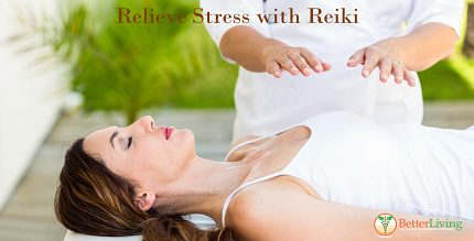 Relieve Stress and Balance Your Energies with Reiki