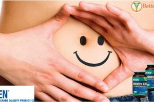 Natren: The Probiotic Pioneer – Probiotics are all we do…