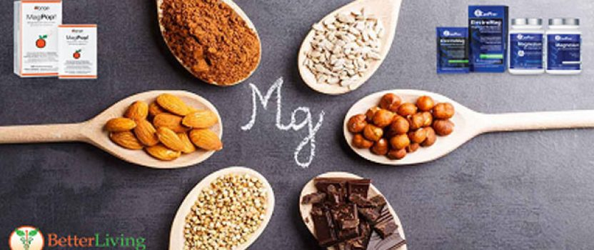 Should You Be Supplementing with Magnesium?