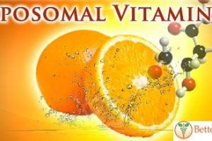 Liposomal Vitamins for Best Bioavailability and Absorption
