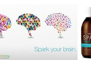 Boost Brain Function with Ascenta Spark!