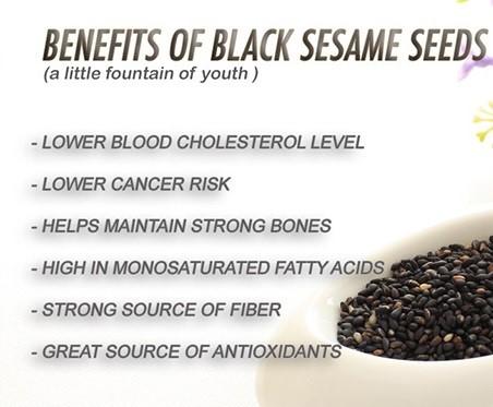 For sesame menstruation benefits seeds Food Period