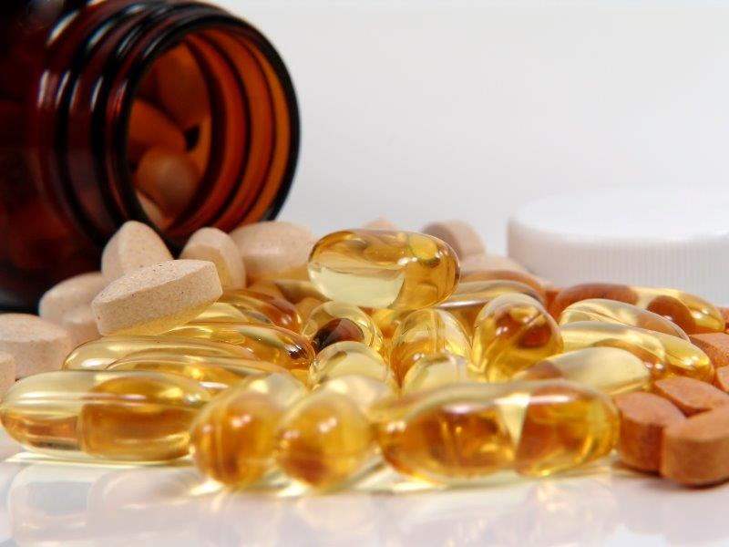 Image result for Nutrition Supplements istock