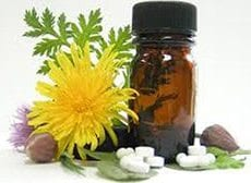 Herbal & Homeopathic Remedies