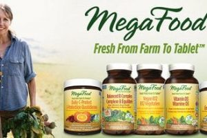 MegaFood Now at Better Living