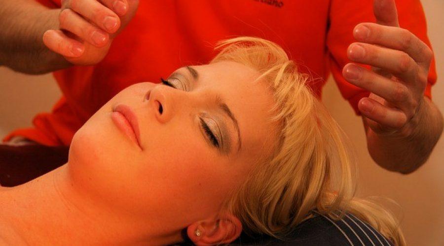 Ayurvedic Head Massage Benefits