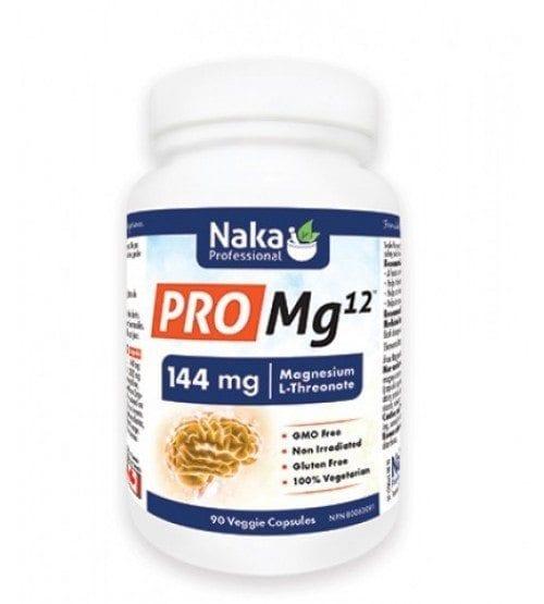Magnesium L Threonate Natural Foods