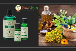 Aromatherapy – The Soul of the Plant