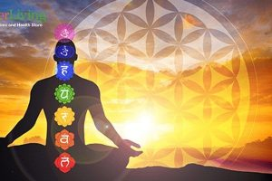 10 Ways to Heal and Balance your Chakras