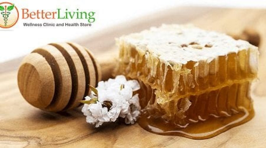 This Potent Honey Will Keep You Healthy Year-Round