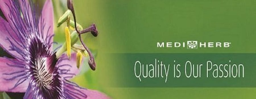 MediHerb – Herbal Medicine and Hormonal Health