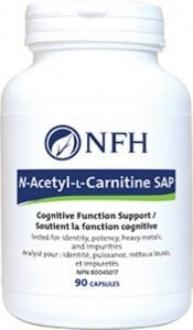 Acetyl L Carnitine Natural Food Sources