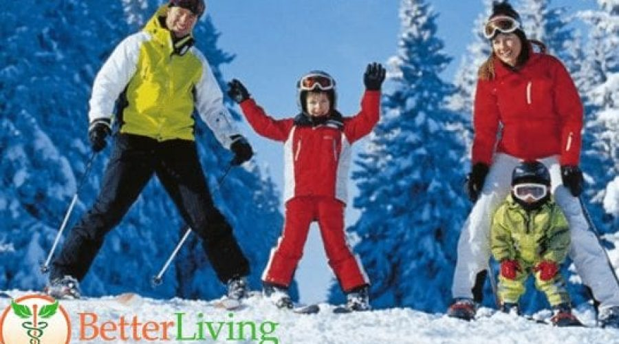 Want to Feel Great This Winter? Here's what you need….