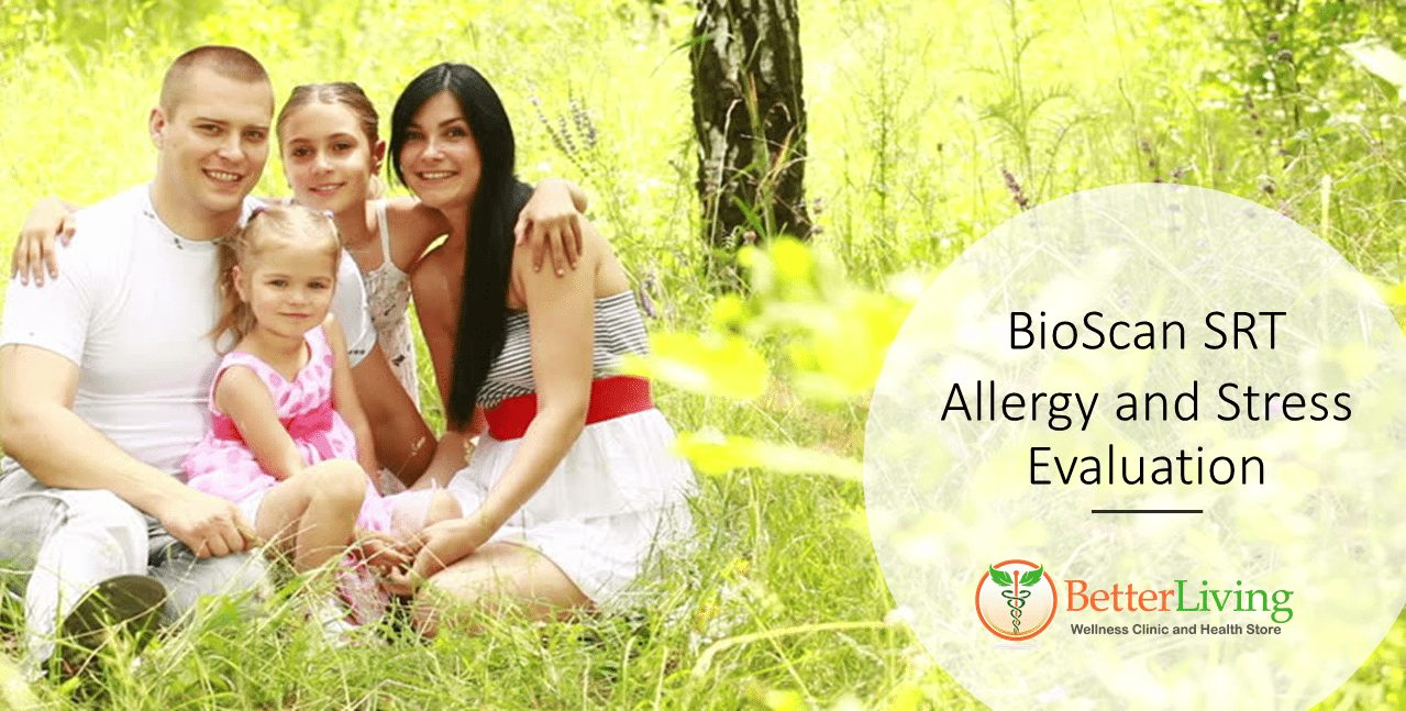 What's Causing Your Allergies?