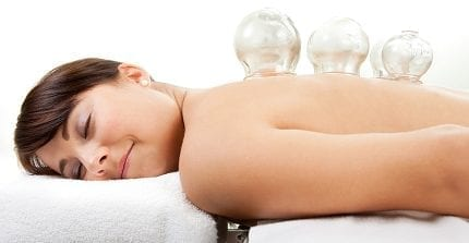 Cupping Etobicoke - Cupping Therapy Etobicoke
