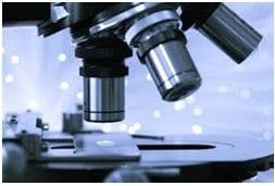Dark-Field Microscopy - Blood Analysis