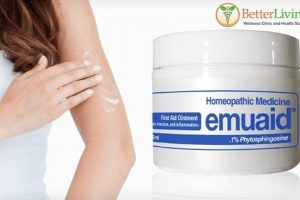 Emuaid Topical Relief Skin Issues