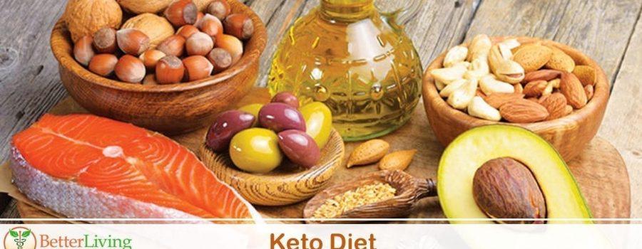 Keto Diet - Better Living Wellness Clinic & Health Store
