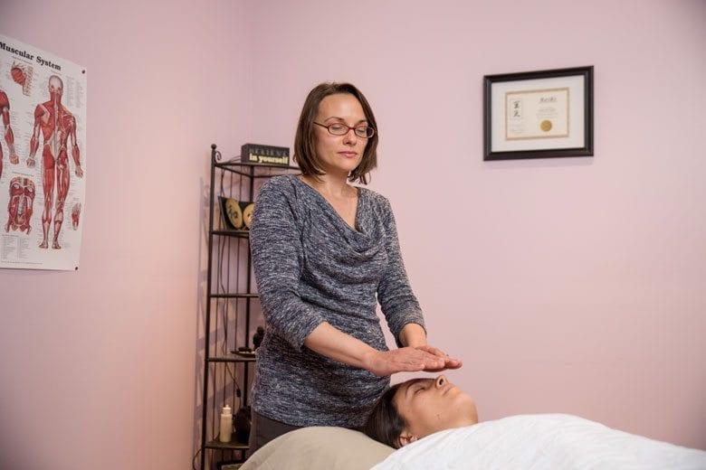 Reiki Etobicoke - Better Living Wellness