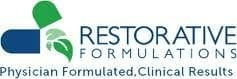 Restorative Formulations Better Living