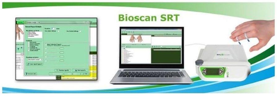 Bioscan SRT - Stress Reduction Testing Etobicoke