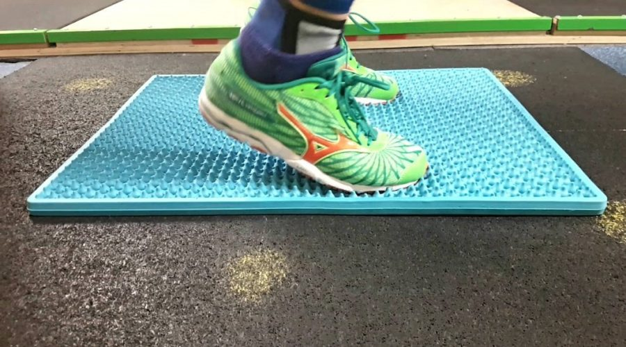 Save Your Back and Feet with Sp1ke Mats