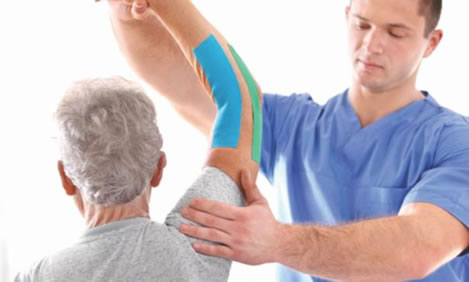 Physiotherapy Treatment Etobicoke