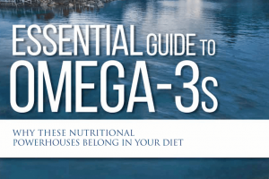 Essential Guide to Omega 3