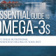 Why Nordic Naturals Professional Omega-3 Essential Fatty Acids?