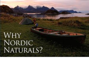Nordic Naturals Fish Oils - Better Living